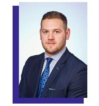 Conor Gfroerer financial advisor insurance