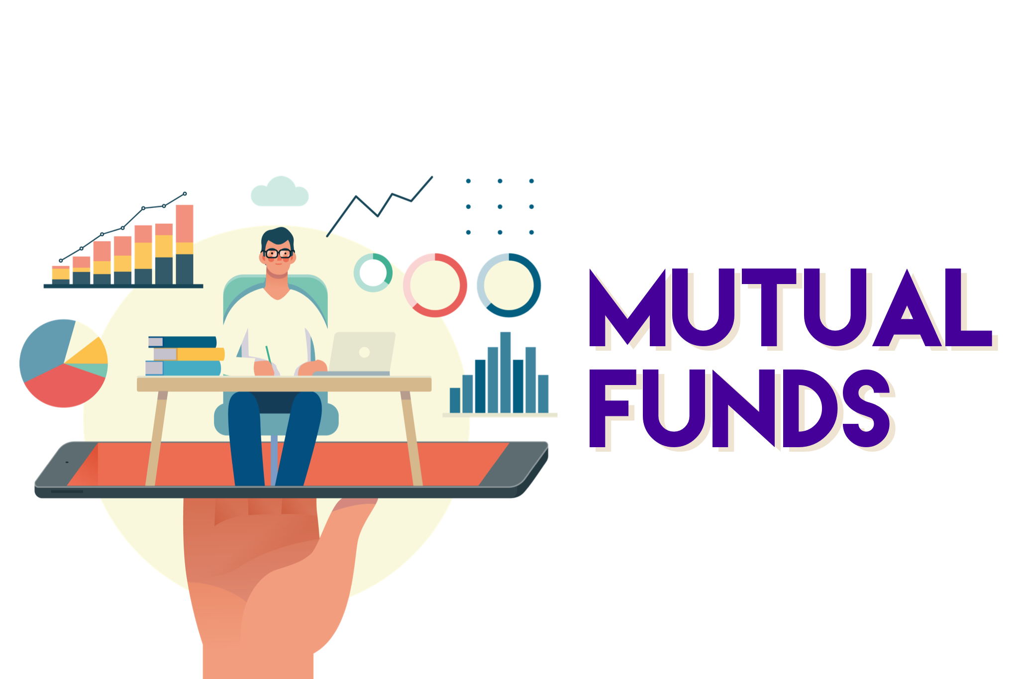 what are mutual funds