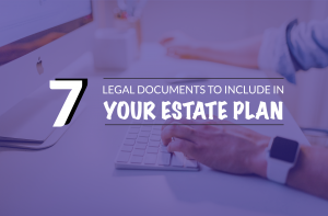 what to include in estate plan
